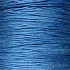Polyster koord per m - Licht blauw - Polyester - 1.5mm