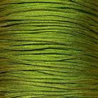 Polyster koord per m - Olijf groen - Polyester - 1.5mm