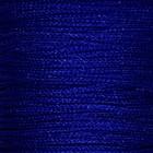 Polyster koord per m - Konings blauw - Polyester - 1.5mm