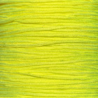 Polyster koord per m - Neon groen - Polyester - 1.5mm