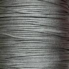 Polyster koord per m - Grijs - Polyester - 1.5mm