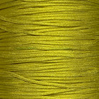 Polyster koord per m - Groen - Polyester - 1.5mm