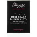 Hagerty Silver Jewel Cloth Mini 1st