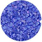 Blue indigo Opaque lustré (483)