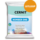 Cernit NO1 Pepermunt (90-640) - 56 gram (UITLOOP)