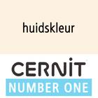 Cernit NO1 Huidskleur (90-425) - 56 gram