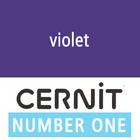 Cernit NO1 Violet (90-900) - 56 gram