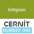 Cernit NO1 Lichtgroen (90-611) - 56 gram