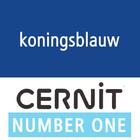 Cernit NO1 Koningsblauw (90-265) - 56 gram (UITLOOP)