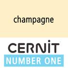 Cernit NO1 Champagne (90-055) - 56 gram