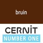Cernit NO1 Bruin (90-800) - 56 gram