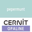 Cernit Opaline - Pepermunt (88-640) - 56 gram