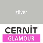 Cernit GL Zilver (91-080) - 56 gram