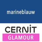 Cernit GL Marineblauw (91-246) - 56 gram