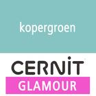 Cernit GL Kopergroen (91-619) - 56 gram