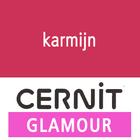 Cernit GL Karmijn (91-420) - 56 gram