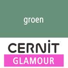 Cernit GL Groen (91-600) - 56 gram