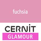 Cernit GL Fuchsia (91-922) - 56 gram