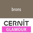 Cernit GL Brons (91-058) - 56 gram