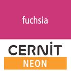 Cernit NE Fuchsia (93-922) - 56 gram