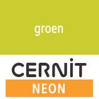 Cernit NE Groen (93-600) - 56 gram
