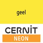 Cernit NE Geel (93-700) - 56 gram