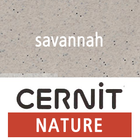 Cernit NAT Savannah (94-971) - 56 gram