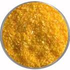 Frit - Medium - Bullseye - COE 90 - Tangerine Orange Opal