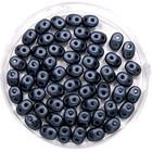 Matubo Superduo - Pastel montana blue - 2/5 mm