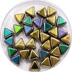 Khéops® par Puca® - California green - 6mm