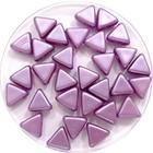 Khéops® par Puca® - Pastel lila - 6mm