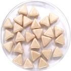Khéops® par Puca® - Opaque beige ceramic look - 6mm