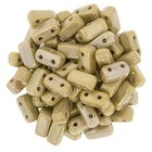 Bricks - 3/6mm - Brown Iris - French Beige