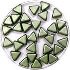 Khéops® par Puca® - Pastel olivine - 6mm