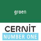 NO1 Green (90-600) - 56 gram