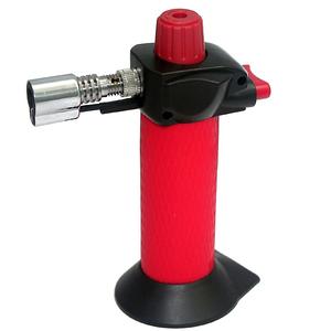 Navulbare gasbrander/toorts - Hotery HT-900