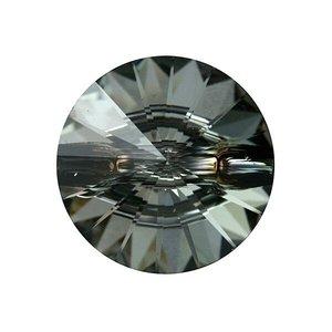 3015 - Button - 12mm - Crystal Sage