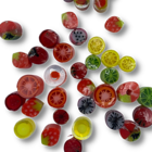 Millefiori Mix - COE90 - Fruit Mix