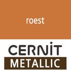 Cernit Cernit - Roest - Metallic - 56 gram