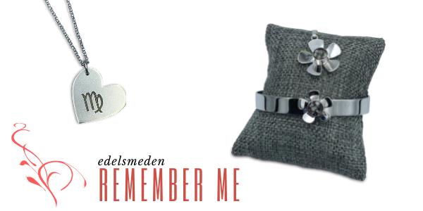 Realised: Remember Me