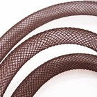 Crinoline tube - 50 cm - bruin