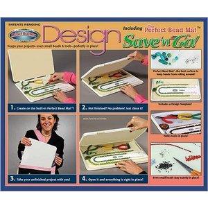 Bead Buddy - Design Save 'n Go