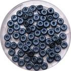 O-beads - Pastel Montana Blue - 10 gram