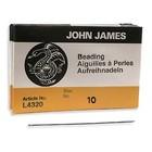 John James naalden #10 - 25 stuks/pak