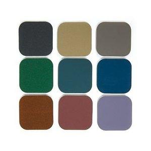 Art Clay Silver Schuurpads (9 stuks)