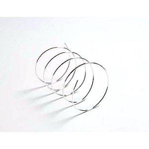 Art Clay Silver Zilverdraad 1.0 mm - 0.5m