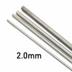 Mandrellen 2 mm - 12 stuks