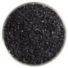 Frit - Medium - Bullseye - COE 90 - Opal black