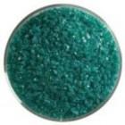 Frit - Medium - Bullseye - COE 90 - Teal green