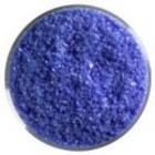 Frit - Medium - Bullseye - COE 90 - Cobalt blue